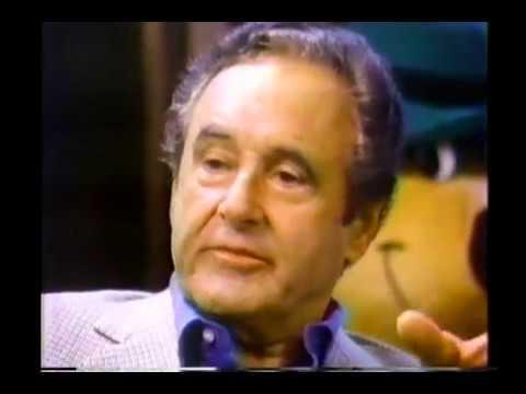 Joe Barbera  Profile 1985