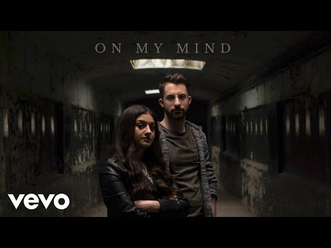 Daniel Verstappen - On My Mind ft. Anna Monaco