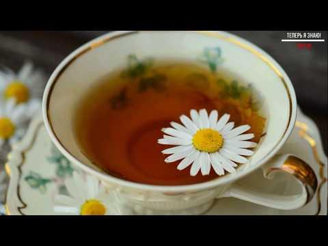 Всего 1 стакан ромашкового чая каждый день приведет к неожиданным результатам