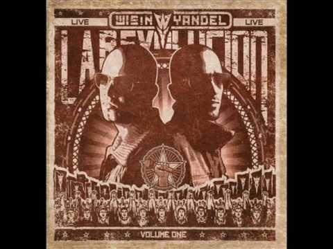 02 Wisin & Yandel   La Revolución Live Pam Pam
