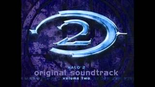 Halo 2 OST - Blow Me Away (Instrumental Version) [HQ]