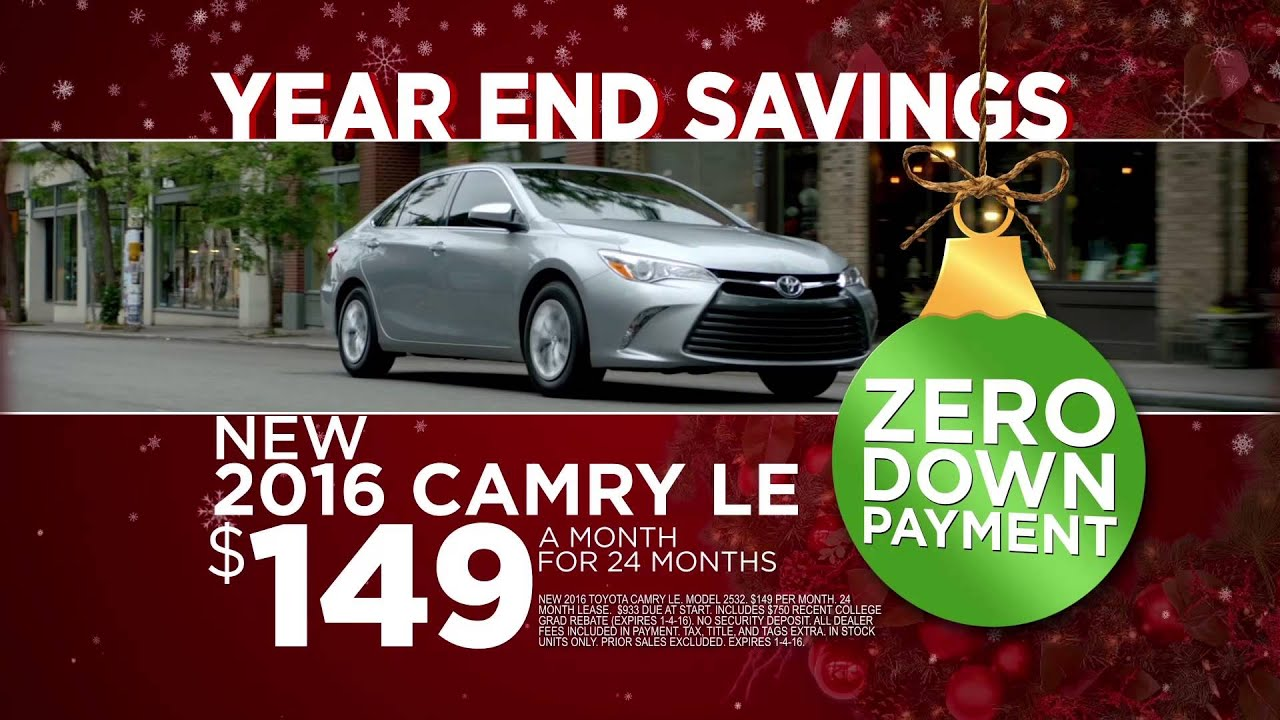 Big Savings At Conicelli Toyota Of Springfield!
