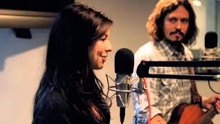 The Civil Wars - Interview 2 - Live From Studio X « WXRT