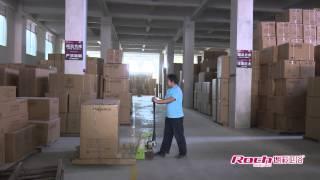 ROCH Bathroom Cabinets Manufacturer