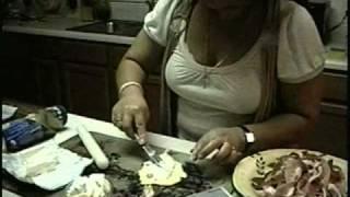 Cream Cheese Bacon Wrap