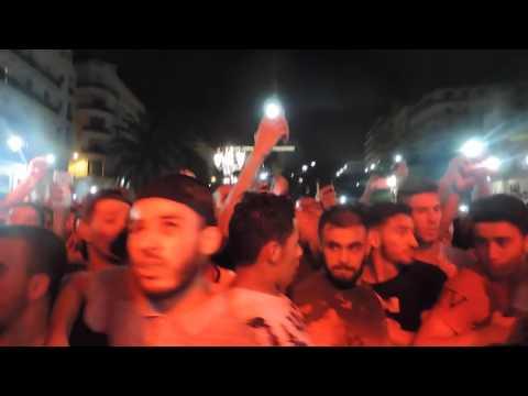 Premier concert de Fianso à Alger : «Mon petit loup»