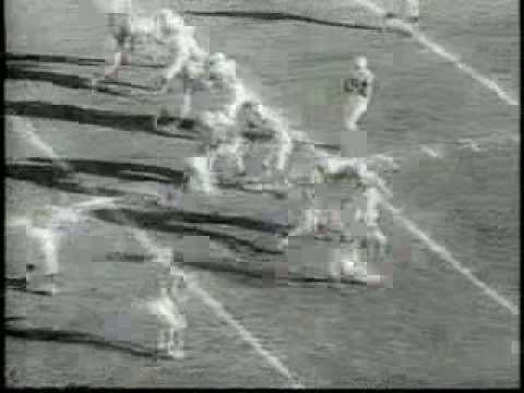 Sports 1965-Football.