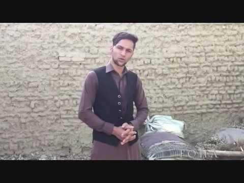 Afghanistan poor people's