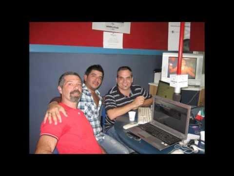 """""""JORGE MARQUEZ TANGOESTE"""" en ¡Es_CulturaViva!Radio"""