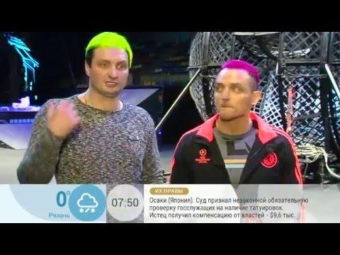 Видео: У братьев Запашных   своя SиSтема