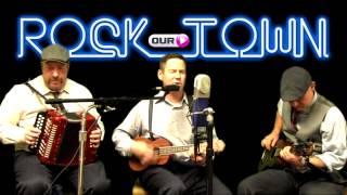 Fenian Raid -  Plan B (on RockOurTown Radio)