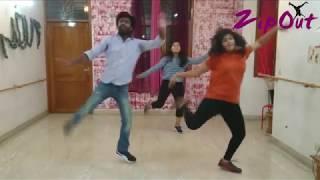 Bhangra || Timetable || Kulwinder Billa || Sanyukta and Mallika and Shashank || Zipout