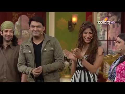 Comedy Nights With Kapil - Raveena ke saath Yaariyan - 12th January 2014 - Full Episode(HD)