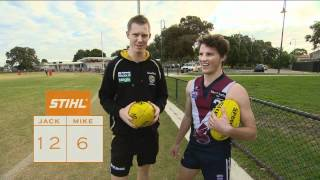 TAC Cup STIHL Sharpshooter Challenge for Schools