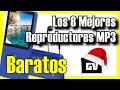 🔊 Los 8 MEJORES Reproductores MP3 BARATOS de Amazon 2021 ✅Calidad/Precio Bluetooth / Deportivos