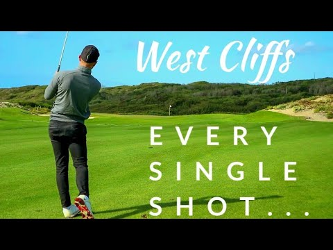 MOST RELAXING GOLF VIDEO YOU'LL WATCH…
