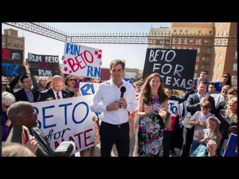 Beto O'Rourke: An Introduction