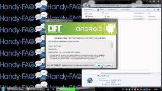 Handy-FAQ.de - MAGLDR Recovery installieren über das All in one Toolkit