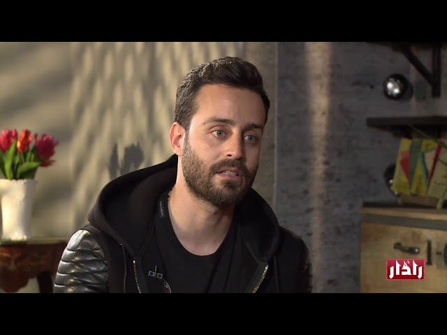 الرادار : سعد رمضان يتحدث عن خمسة ابرز تواريخ في مساره الفني و الشخصي