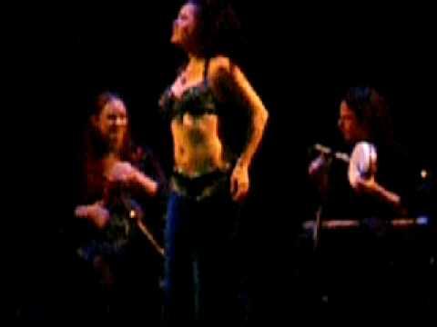 Ava Fleming with Arizona Musicians at Scottsdale C...