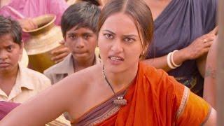 Sonakshi thanks Rajinikanth | Lingaa