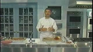 Cooking With Bernard, Top Sirloin Salad, Fajitas On A Stick, And Kids Meal Part 1