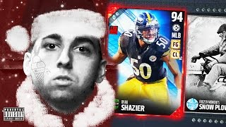 LIMITED PULLS FROM CHRISTMAS PACKS!!!!!