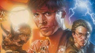 Kung Fury - Интернет феномен (Обзор)