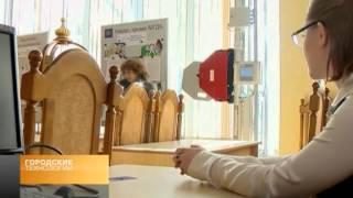 Фильм о будущем российских библиотек