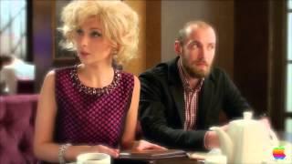 Кухня - Витя и Лена (первый клип)
