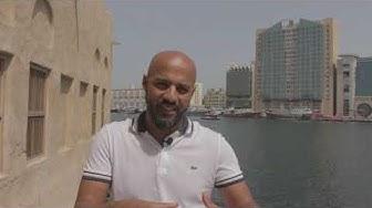 COMMENT S'HABILLER À DUBAI : RELIGION ET MÉTÉO