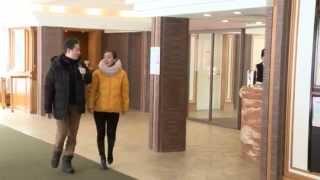 HTV3 | Thiên đường nghỉ đông Hokkaido - MC Xuân Quỳnh