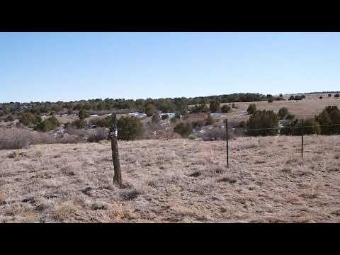 0.53 Acres – Power 960 Feet Away! In Colorado City, Pueblo County CO