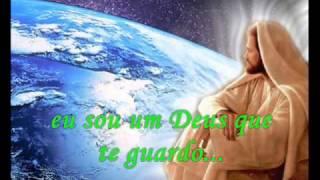 estou contigo shirley carvalhães musica gospel