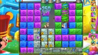 Pet Rescue Saga Level 2367 - NO BOOSTERS   SKILLGAMING ✔️ screenshot 3