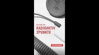 Teletime mit Radioaktiv 2.0