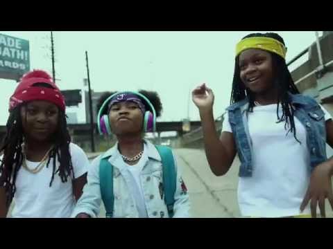 #KiDGoaLSs - GET LiT (OFFICIAL VIDEO)