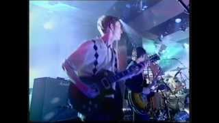 Paul Weller TOTP - 96..........Changingman/Peacock Suit
