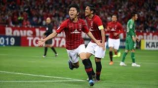 AFCチャンピオンズリーグ2019 グループステージ MD6 浦和レッズ vs 北京国安