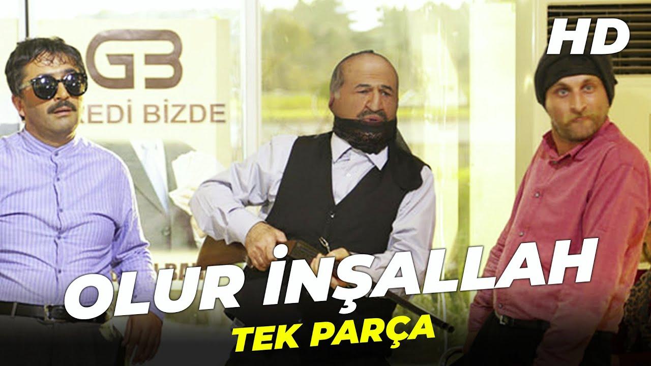 Olur İnşallah   Türk Komedi Filmi Tek Parça (HD)