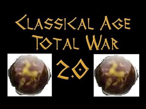 RTW: Classical Age Total War 2.0 - Bosphorus