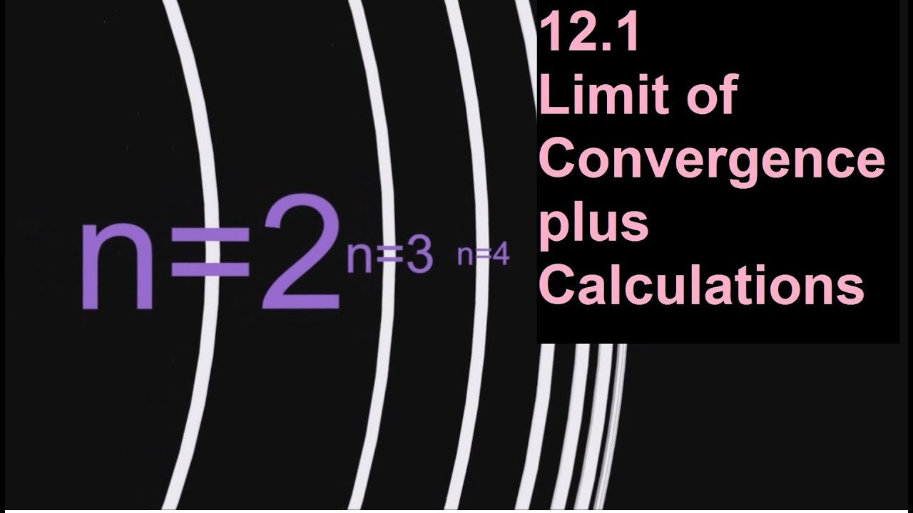 121 limit of convergence and calculations hl ib chemistry youtube 121 limit of convergence and calculations hl ib chemistry gamestrikefo Images