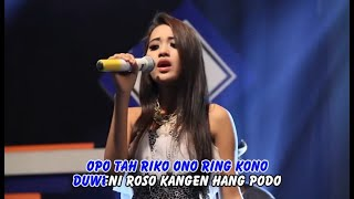 NURIL DA4 - MONG KELANGAN [ OFFICIAL MUSIC VIDEO ]
