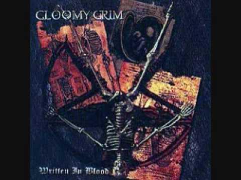 Gloomy Grim - Shadow World