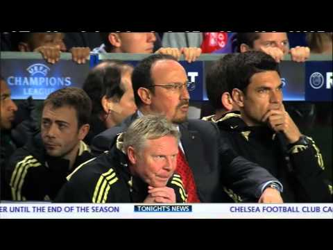 Benitez Appointed