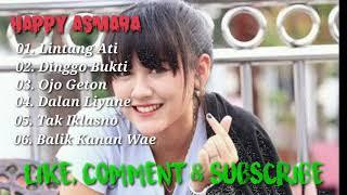 Download Happy Asmara [ Full Album Terbaru 2020 ] - Lintang Ati