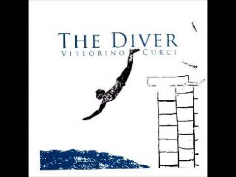 VITTORINO CURCI - THE DIVER [Full album]