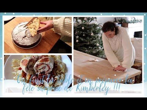 vlog-famille-du-3-janvier-:-ballotins-de-dinde-à-l'italienne-et-gâteau-verre-de-lait