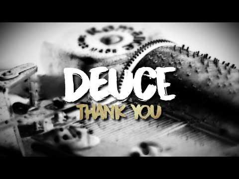 Deuce - Thank You (Lyric Video)