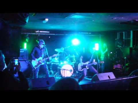 Lies - Chron Gen (live)